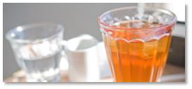 紅茶 コーヒー